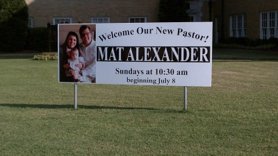 3 Ways to Be the Church for Your Pastor