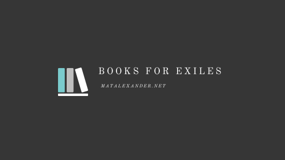 Books for Exiles
